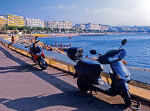 Cannes Stock Photography