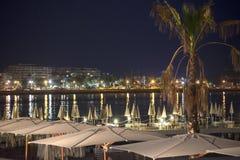Cannes Fotografie Stock Libere da Diritti