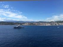 Cannes Stockbild