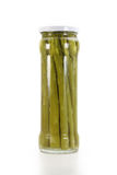 Cannes asparagus Stock Photography