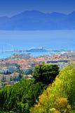 Cannes, Côte d'Azur Stockfotos