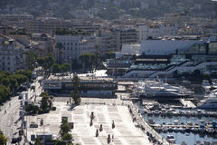 Cannes Royalty Free Stock Images