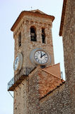 Cannes - Clock Tower Stock Photos