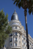 Cannes - Cote dAzur - South of France royalty free stock photography