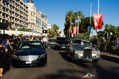 Cannes ekranowy festiwal 2017 Obraz Royalty Free