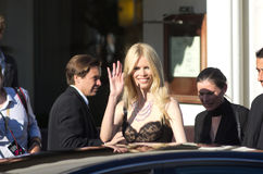 Cannes film festival 2011 Stock Image