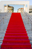 Cannes film festival 2017 Royalty Free Stock Image