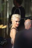 Cannes filmfestival 2011 Arkivbilder