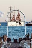 Cannes-Filmfestival Stockfoto