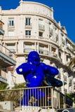 Cannes-Filmfestival 2017 Lizenzfreie Stockfotos