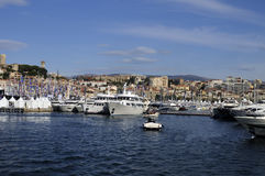 Cannes. France Stock Image
