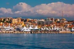 Cannes, France Stock Fotografie