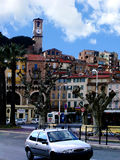 Cannes, France Royalty Free Stock Photo