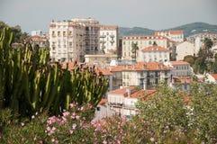 Cannes, Frankreich Stockbild
