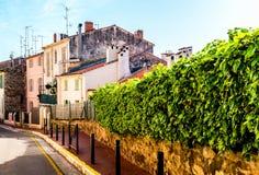 Cannes, Frankrijk royalty-vrije stock afbeelding