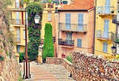 Cannes Frankrijk royalty-vrije stock fotografie