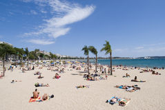 Cannes, French Riviera Royalty Free Stock Image