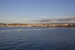 Cannes hermoso Fotos de archivo