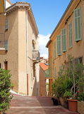 Cannes - Old town Royalty Free Stock Images