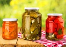 Canning Stock Photos