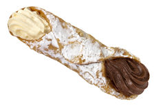 Cannoli Royalty Free Stock Photo