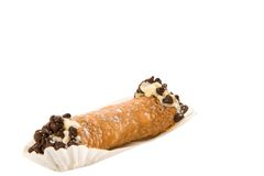 Cannoli Stock Image