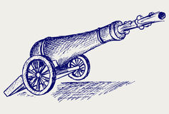 Free Cannon Stock Photography - 27927872
