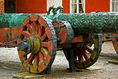Free Cannon Stock Photos - 35906523