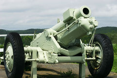 Cannon Stock Photography