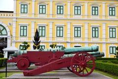 Cannon bangkok in Royalty Free Stock Photos