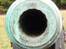 Cannon barrel Stock Photos