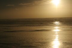 Cannon Beach Scenery 2005 - 14.JPG Stock Photos