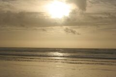 Cannon Beach Scenery 2005 - 8.JPG Royalty Free Stock Photography