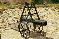 Cannon  Bonaparte Royalty Free Stock Photos