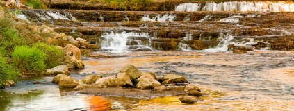 Cannon Falls Stock Images