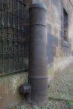 Cannon gun Royalty Free Stock Image