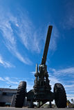Cannon - New Zealand Stock Photography