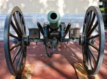 Cannon old Stock Images