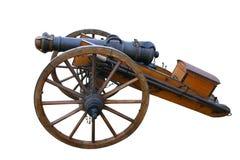 Cannon2 Lizenzfreie Stockbilder