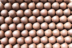 Cannonballs Royalty Free Stock Image