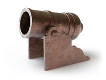 Cannone Immagini Stock