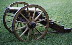 Cannone Fotografia Stock Libera da Diritti