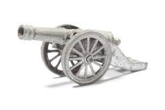 Cannone fotografie stock