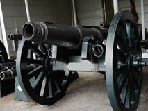 Cannone antico tailandese 2 fotografie stock