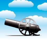 Cannone dell'Egiziano di Ramadan Immagini Stock Libere da Diritti
