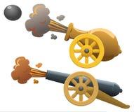 Cannoni di Ramadan
