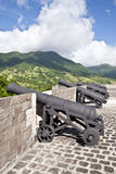 Cannons Stock Photography