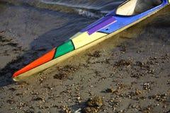 Canoa Imagem de Stock Royalty Free
