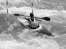 Canoa Fotos de Stock Royalty Free