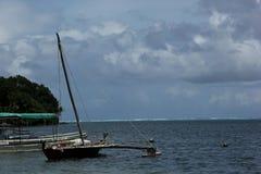 Canoa imagenes de archivo